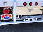 2021 Ford F-550 Crew Cab DRW 4x2, Scelzi WFB Stake Bed #FM1788 - photo 11