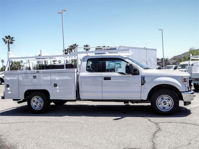 2021 Ford F-350 Super Cab 4x2, Scelzi Service Body #FM1789 - photo 5