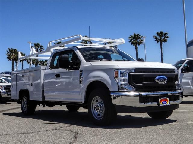 2021 Ford F-350 Super Cab 4x2, Scelzi Service Body #FM1789 - photo 6