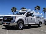 2021 Ford F-350 Super Cab 4x2, Scelzi Service Body #FM1789 - photo 1