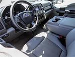 2021 Ford F-550 Crew Cab DRW 4x2, Scelzi CTFB Contractor Body #FM1790 - photo 7