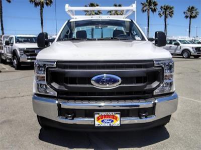 2021 Ford F-350 Regular Cab 4x2, Scelzi Signature Service Body #FM1792 - photo 7