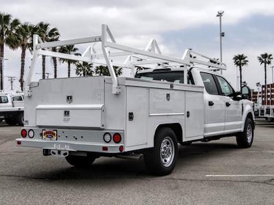 2021 Ford F-350 Crew Cab 4x2, Scelzi Signature Service Body #FM1797 - photo 4