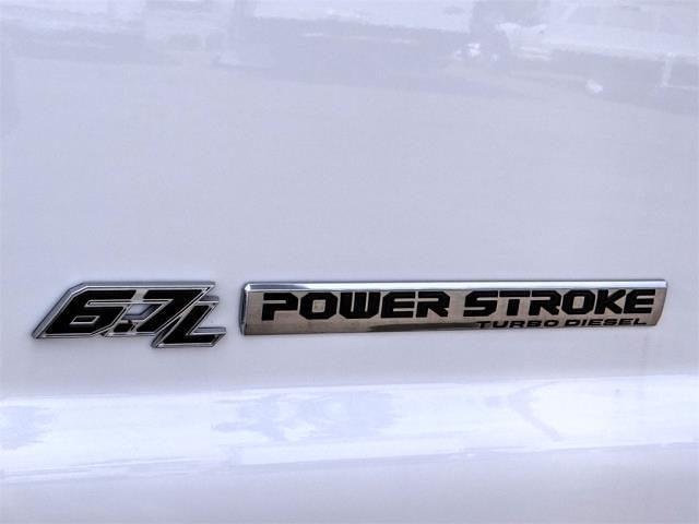 2021 Ford F-650 Regular Cab DRW 4x2, Scelzi Dump Body #FM1802 - photo 8