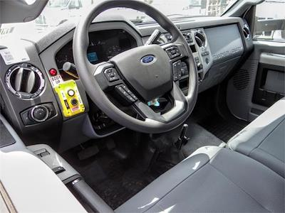 2021 Ford F-650 Regular Cab DRW 4x2, Scelzi Dump Body #FM1802 - photo 10