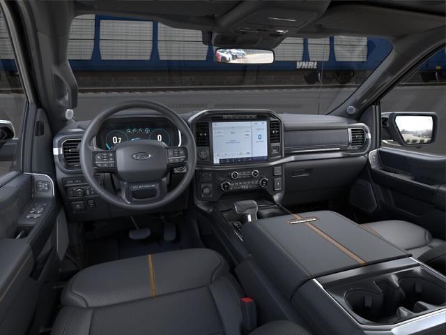 2021 Ford F-150 SuperCrew Cab 4x4, Pickup #FM1866 - photo 9