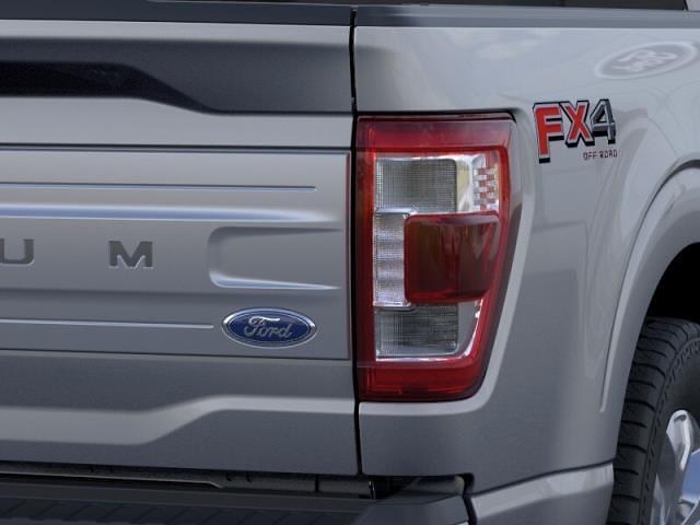 2021 Ford F-150 SuperCrew Cab 4x4, Pickup #FM1866 - photo 21