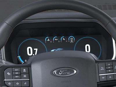 2021 Ford F-150 SuperCrew Cab 4x4, Pickup #FM1866 - photo 13