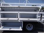 2021 Ford F-350 Regular Cab DRW 4x2, Scelzi CTFB Contractor Body #FM1881 - photo 9