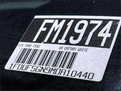 2021 Ford F-550 Regular Cab DRW 4x2, Scelzi CTFB Contractor Body #FM1974 - photo 14