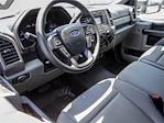 2021 Ford F-550 Regular Cab DRW 4x2, Scelzi CTFB Contractor Body #FM1974 - photo 8