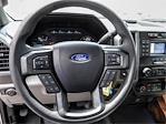 2021 Ford F-550 Regular Cab DRW 4x2, Royal Truck Body Platform Body Flatbed #FM1978 - photo 8