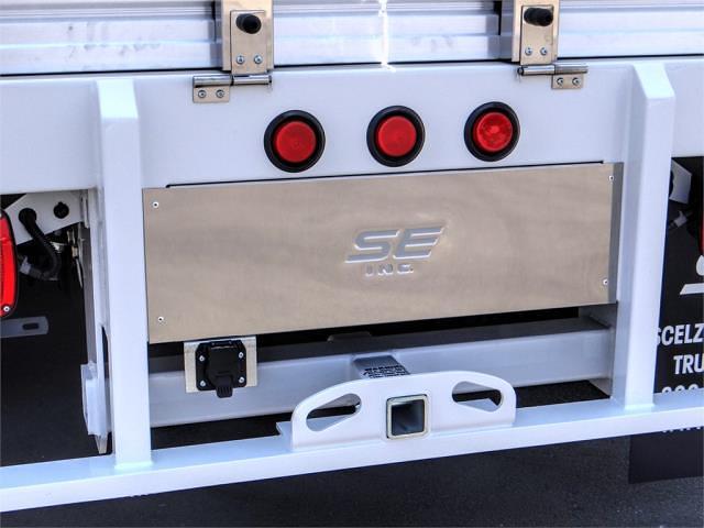 2021 Ford F-350 Regular Cab DRW 4x2, Scelzi CTFB Contractor Body #FM2037 - photo 11