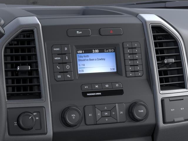 2021 Ford F-250 Super Cab 4x2, Pickup #FM2042 - photo 14