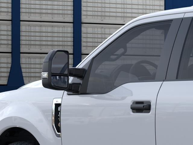 2021 Ford F-250 Super Cab 4x2, Pickup #FM2043 - photo 20