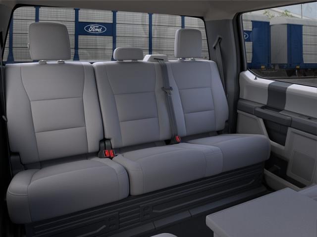 2021 Ford F-250 Crew Cab 4x4, Pickup #FM2055 - photo 11