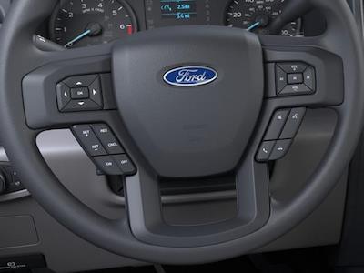 2021 Ford F-250 Crew Cab 4x4, Pickup #FM2055 - photo 12