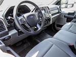 2021 Ford F-350 Regular Cab DRW 4x2, Scelzi CTFB Contractor Body #FM2058 - photo 8