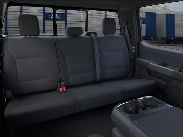 2021 Ford F-150 SuperCrew Cab 4x4, Pickup #FM2059 - photo 11