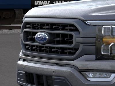 2021 Ford F-150 SuperCrew Cab 4x4, Pickup #FM2059 - photo 17