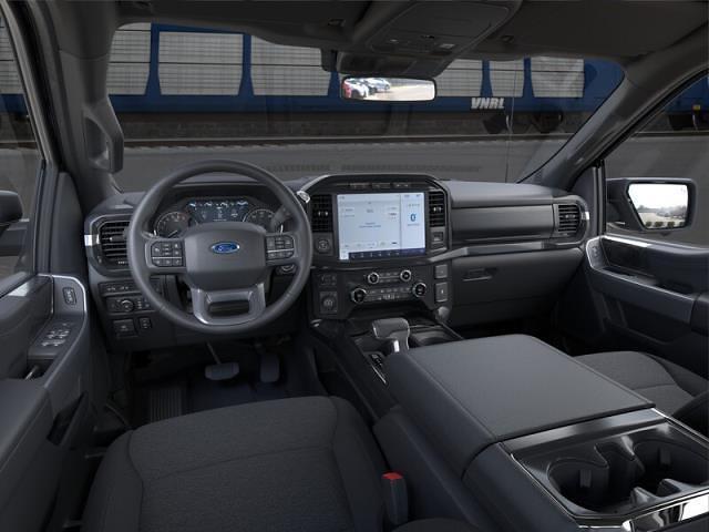2021 Ford F-150 SuperCrew Cab 4x4, Pickup #FM2060 - photo 9