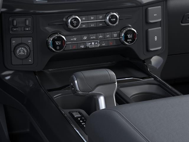 2021 Ford F-150 SuperCrew Cab 4x4, Pickup #FM2060 - photo 15