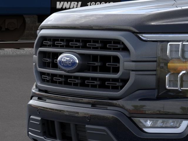 2021 Ford F-150 SuperCrew Cab 4x4, Pickup #FM2060 - photo 17
