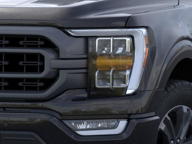 2021 Ford F-150 SuperCrew Cab 4x4, Pickup #FM2060 - photo 18