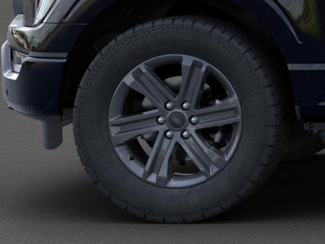 2021 Ford F-150 SuperCrew Cab 4x4, Pickup #FM2060 - photo 19