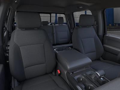 2021 Ford F-150 SuperCrew Cab 4x4, Pickup #FM2060 - photo 10