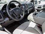 2021 Ford F-350 Regular Cab DRW 4x2, Scelzi Flatbed #FM2066 - photo 8