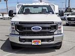 2021 Ford F-350 Regular Cab DRW 4x2, Scelzi Flatbed #FM2066 - photo 7