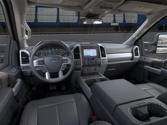 2021 Ford F-250 Crew Cab 4x4, Pickup #FM2067 - photo 9