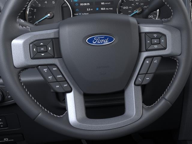 2021 Ford F-250 Crew Cab 4x4, Pickup #FM2067 - photo 12