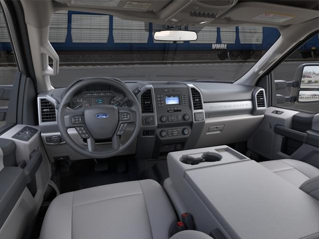 2021 Ford F-250 Super Cab 4x2, Pickup #FM2068 - photo 9