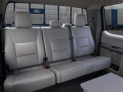 2021 Ford F-250 Super Cab 4x2, Pickup #FM2068 - photo 11