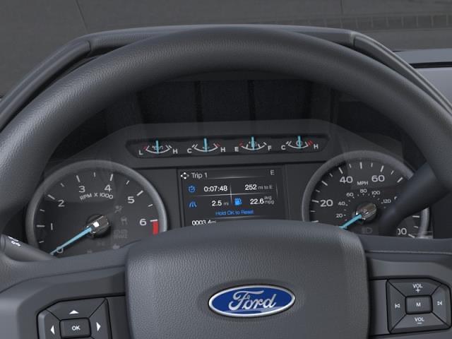 2021 Ford F-250 Crew Cab 4x4, Pickup #FM2069 - photo 13