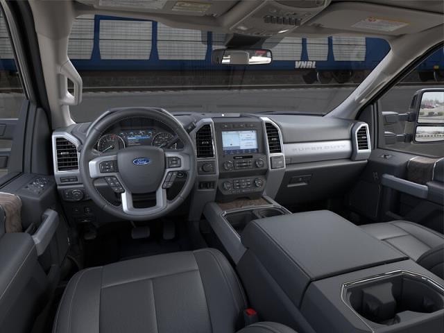 2021 Ford F-250 Crew Cab 4x4, Pickup #FM2079 - photo 9