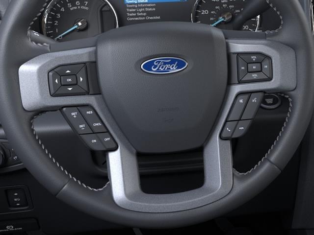 2021 Ford F-250 Crew Cab 4x4, Pickup #FM2079 - photo 12