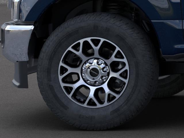 2021 Ford F-250 Crew Cab 4x4, Pickup #FM2079 - photo 19