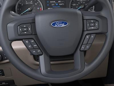 2021 Ford F-250 Crew Cab 4x4, Pickup #FM2081 - photo 12