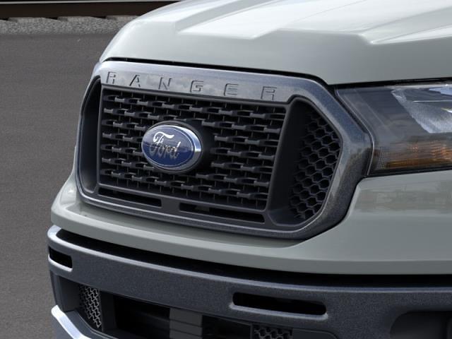 2021 Ford Ranger SuperCrew Cab 4x2, Pickup #FM2082 - photo 17