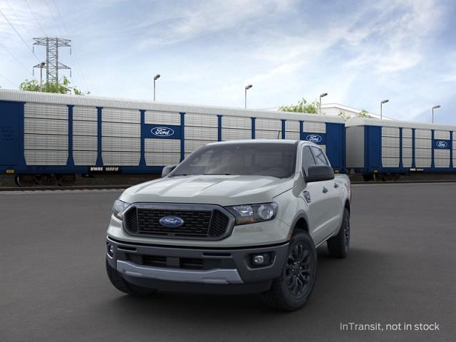 2021 Ford Ranger SuperCrew Cab 4x2, Pickup #FM2082 - photo 3