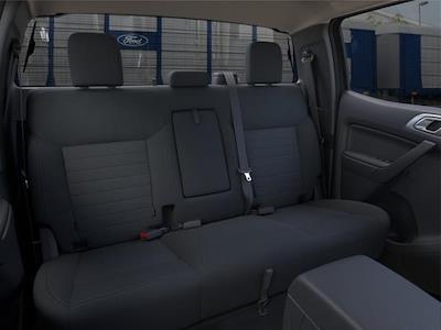 2021 Ford Ranger SuperCrew Cab 4x2, Pickup #FM2082 - photo 11