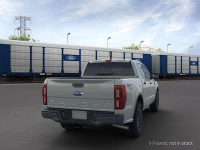 2021 Ford Ranger SuperCrew Cab 4x2, Pickup #FM2082 - photo 8