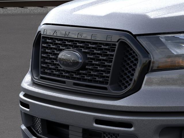 2021 Ford Ranger SuperCrew Cab 4x2, Pickup #FM2083 - photo 17