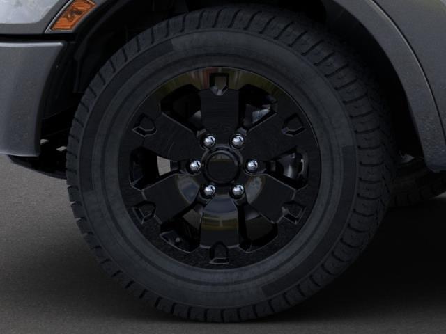 2021 Ford Ranger SuperCrew Cab 4x2, Pickup #FM2083 - photo 19