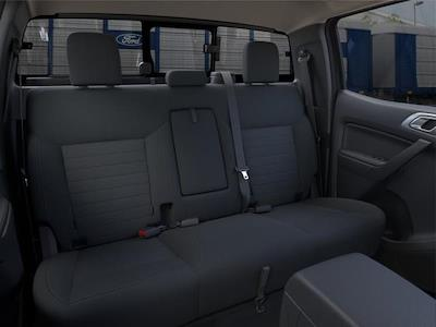 2021 Ford Ranger SuperCrew Cab 4x2, Pickup #FM2083 - photo 11