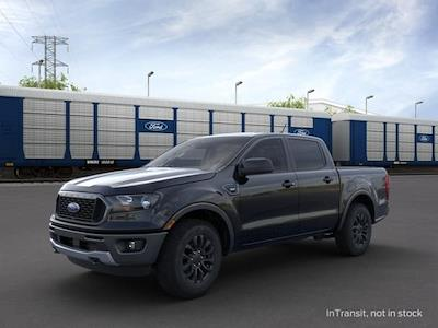 2021 Ford Ranger SuperCrew Cab 4x4, Pickup #FM2143 - photo 1