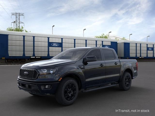2021 Ford Ranger SuperCrew Cab 4x4, Pickup #FM2146 - photo 1